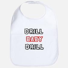 Drill Baby, Drill! Bib