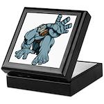 Help Me Brute Keepsake Box
