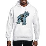 Help Me Brute Hooded Sweatshirt