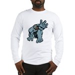 Help Me Brute Long Sleeve T-Shirt