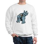 Help Me Brute Sweatshirt