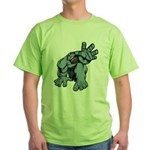 Help Me Brute Green T-Shirt
