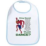 Do You Wanna Dance? Bib