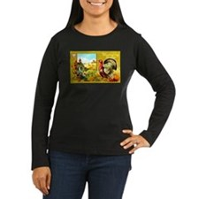 Thanksgiving Americana T-Shirt