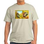 Thanksgiving Americana Light T-Shirt