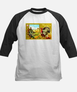 Thanksgiving Americana Tee