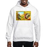 Thanksgiving Americana Hooded Sweatshirt