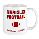 Ramapo Football Mug