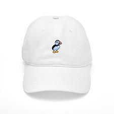 Puffin Baseball Cap
