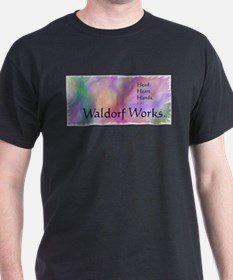 Cute Waldorf T-Shirt
