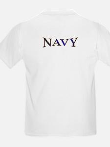 Sailor's Girl Kids T-Shirt