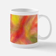 Fire Wizard Mug