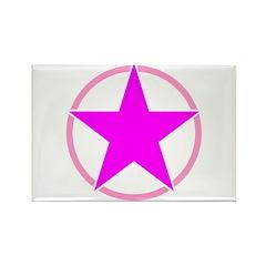 Broken Circle 17 Rectangle Magnet (100 pack)