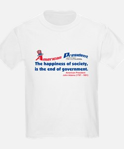 The end of government T-Shirt