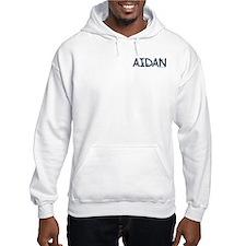 Aidan (Boy) Hoodie