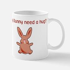 Bunny Hug Mug