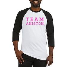 Team Aniston Baseball Jersey