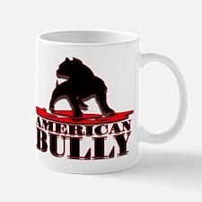 American Bully Mug