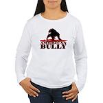American Bully Women's Long Sleeve T-Shirt