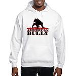 American Bully Hooded Sweatshirt