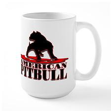 American Pitbull Mug