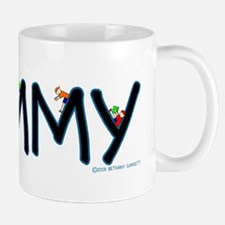 Tommy (Boy) Mug