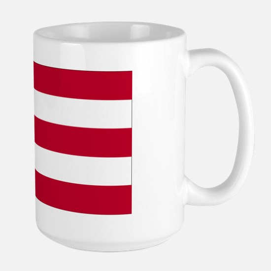 Puerto Rico Large Mug