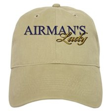Airman's Lady Baseball Cap