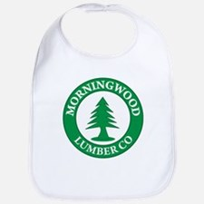 Morning Wood Lumber Company Bib