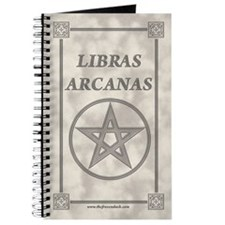 Libras Arcanas - Bone