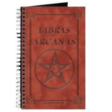 Libras Arcanas - Red
