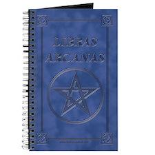 Libras Arcanas - Blue