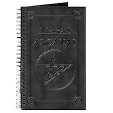 Libras Arcanas - Black