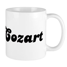 Mrs. Cozart Mug