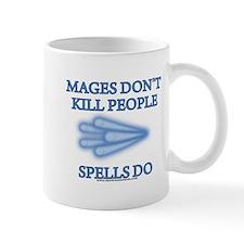 Mages Don't Kill Mug
