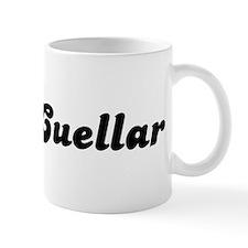 Mrs. Cuellar Mug