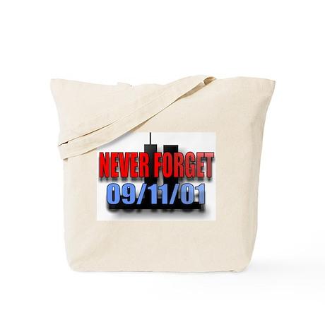 09/11/01 Tote Bag