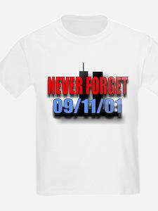09/11/01 T-Shirt