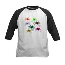 Spider Shirt (Ver 2) Colorful Tee