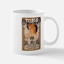 Tosca Mug