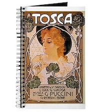 Tosca Journal