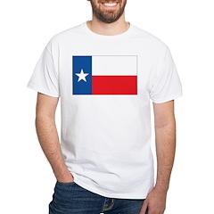 Texas Flag Shirt