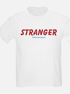 Stranger (with benefits) T-Shirt