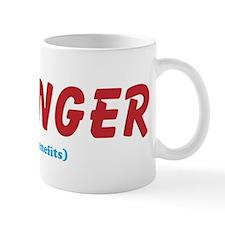 Stranger (with benefits) Mug