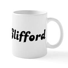 Mrs. Clifford Mug