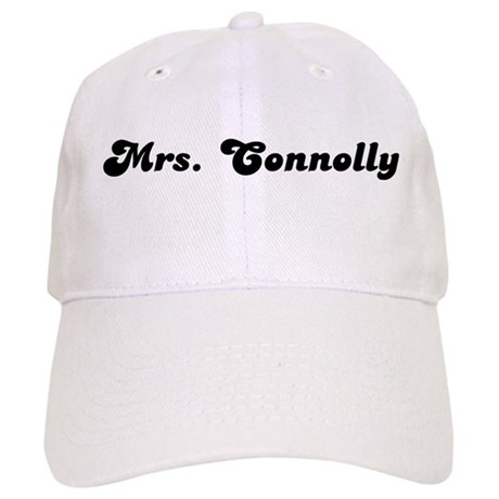 Mrs. Connolly Cap