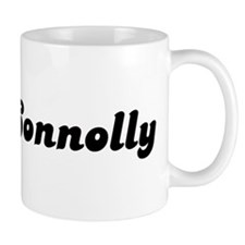 Mrs. Connolly Small Mugs