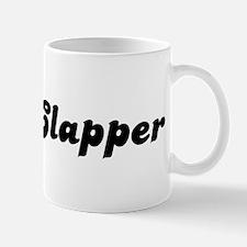 Mrs. Clapper Mug