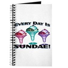Sundae Everyday Journal
