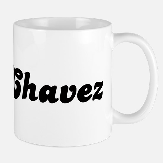 Mrs. Chavez Mug